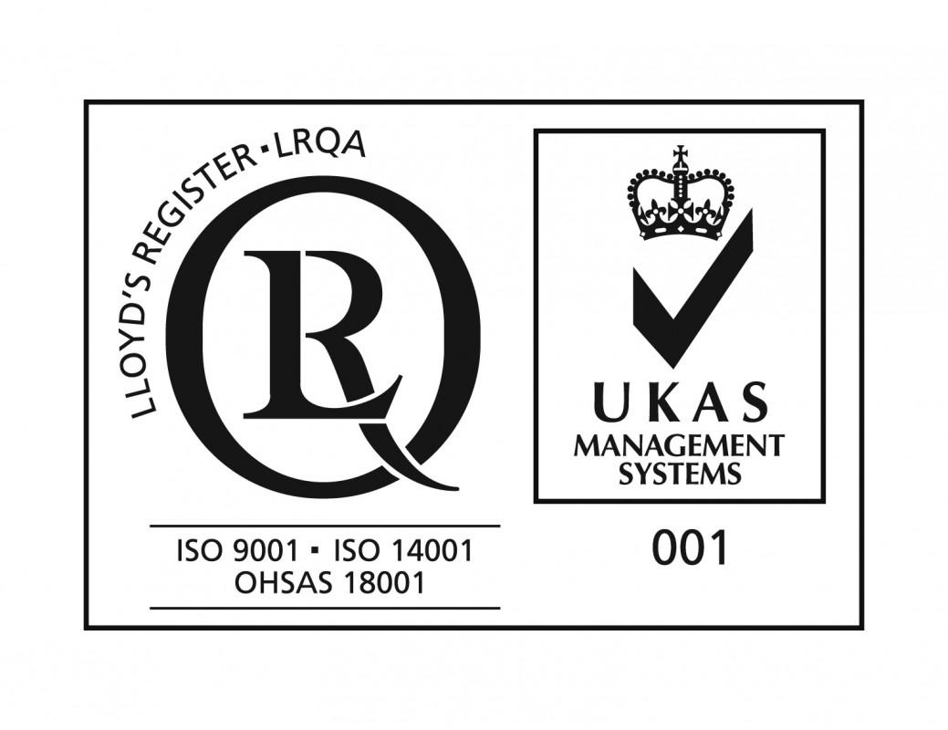 QHSE Certificate