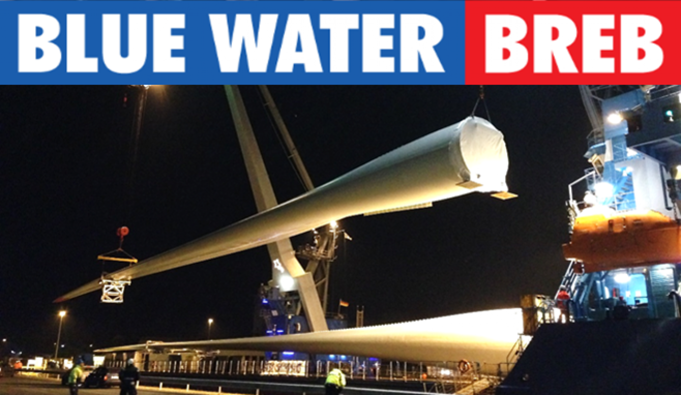 Blue Water BREB GmbH