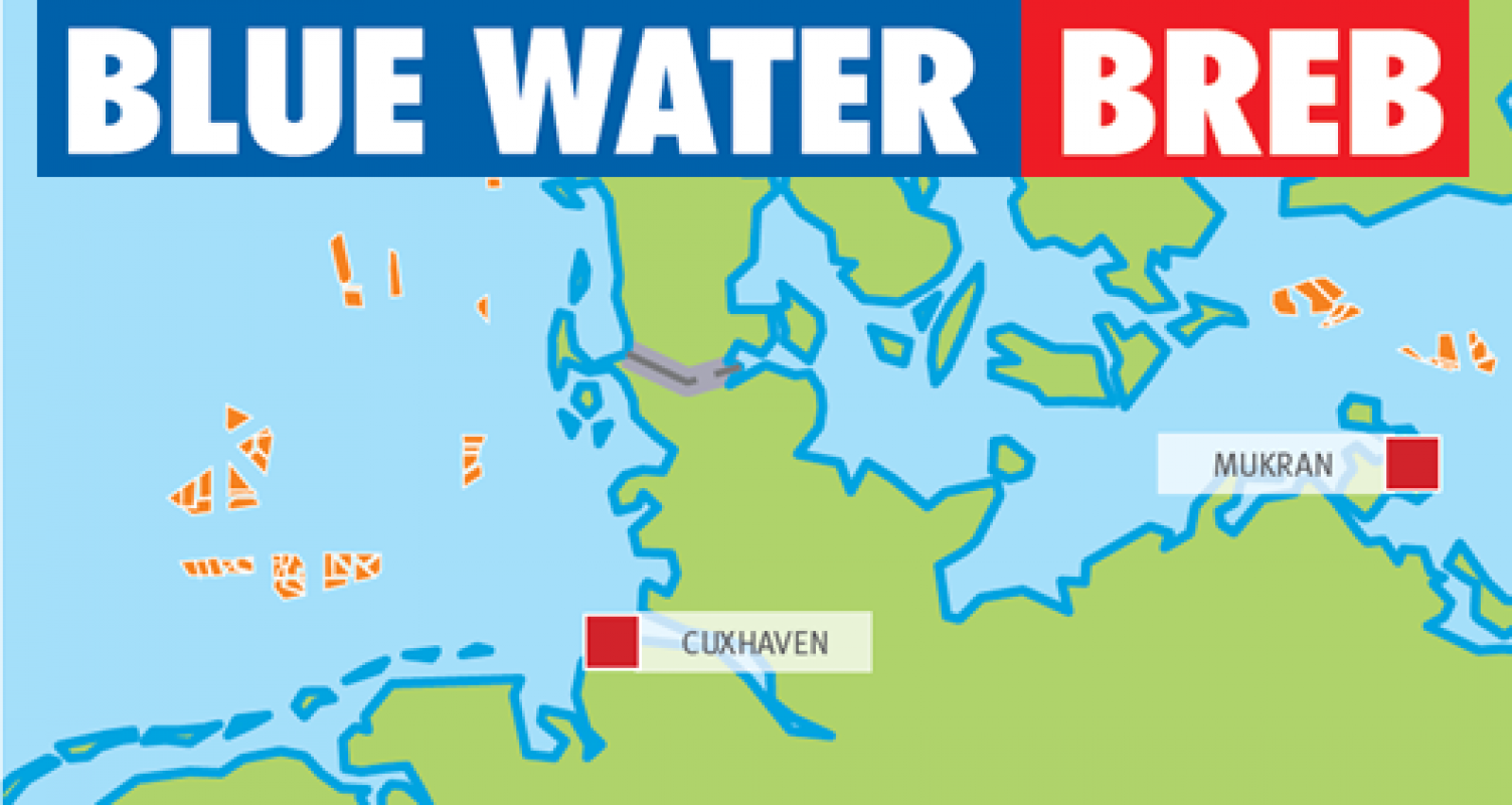 One- stop- shop in Cuxhaven and Mukran