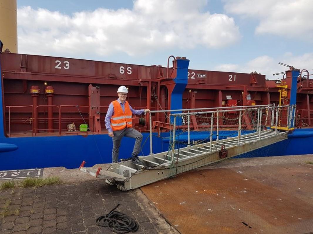 Maritime Ausbildungsinitiative Cuxhaven (MAC)